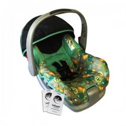 RealCare autostol med sensorsæt til babysimulator-20