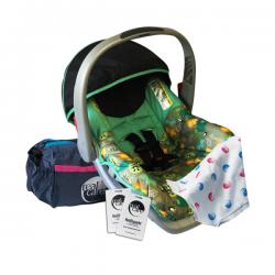 RealCare Baby® udstyrspakke til babysimulator-20