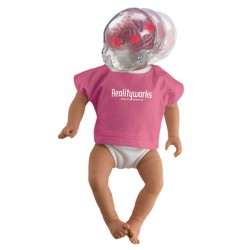 RealCare Shaken Baby Syndrome simulator-20