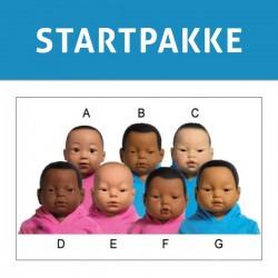 RealCare Baby 3 startpakke-20